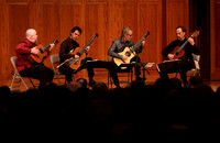 LA Guitar Quartet