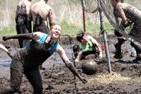 18/5 Mudslam Volleyball